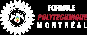 Formule Polytechnique Montréal